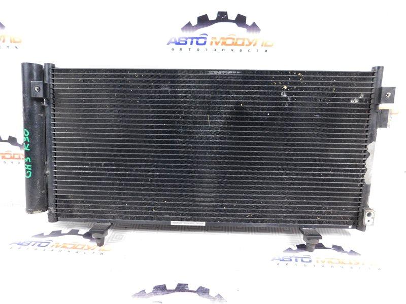 Радиатор кондиционера Subaru Impreza GH2
