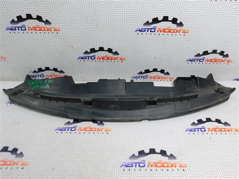 Защита бампера Mazda Atenza GH5AP передняя