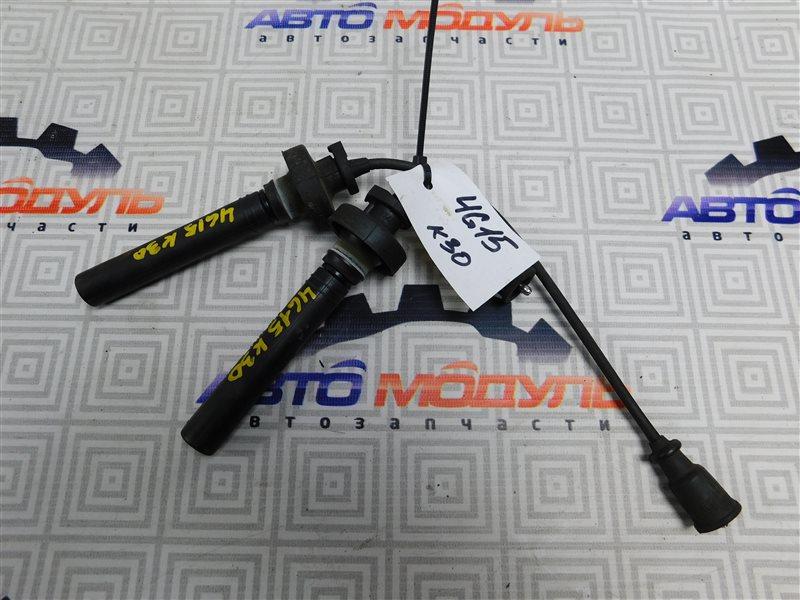 Провода высокого напряжения Mitsubishi Lancer CS2A 4G15