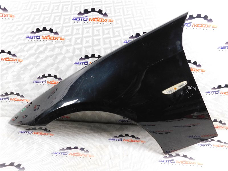 Крыло Bmw 3-Series E90 N53B30A 2010 переднее левое