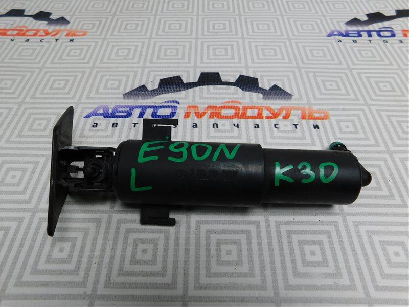 Омыватель фар Bmw 3-Series E90 N53B30A 2010 левый