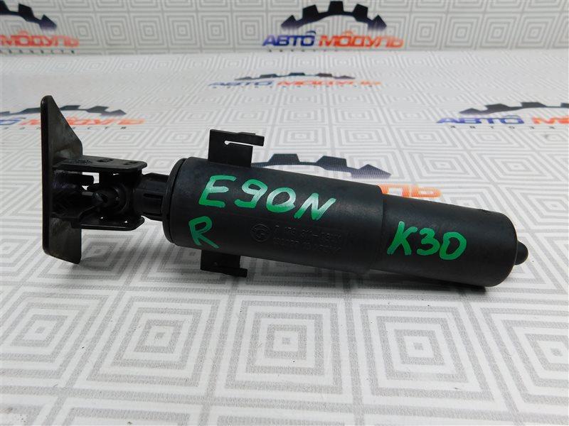 Омыватель фар Bmw 3-Series E90 N53B30A 2010 правый