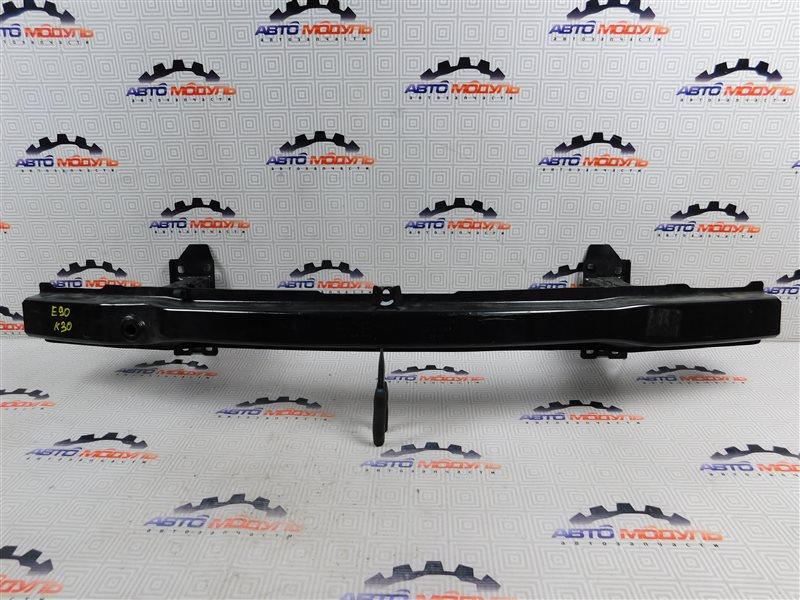 Усилитель бампера Bmw 3-Series E90 N53B30A 2010 передний