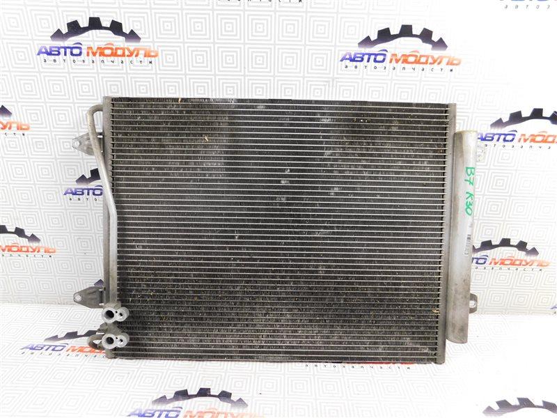 Радиатор кондиционера Volkswagen Passat B7 CAX 2011