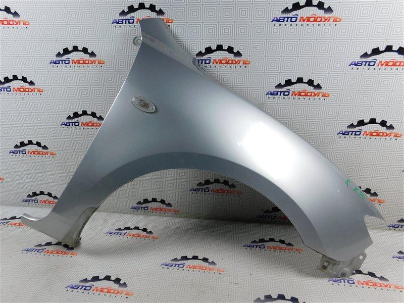 Крыло Mazda Axela BK5P переднее правое