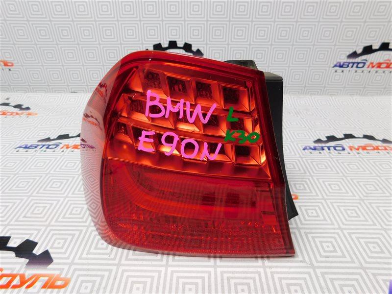 Стоп Bmw 3-Series E90 N53B30A 2010 левый