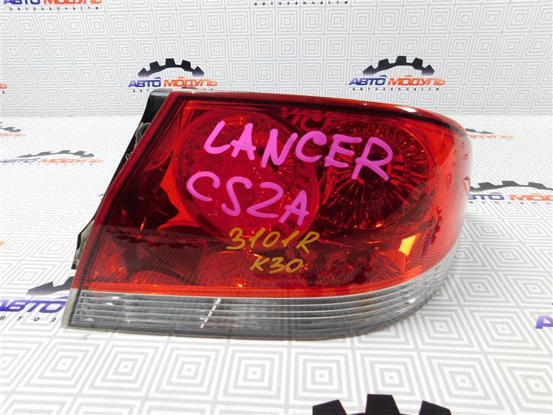 Стоп Mitsubishi Lancer CS2A задний правый