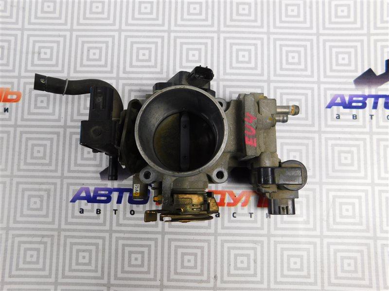 Дроссельная заслонка Honda Civic EU1 D15B