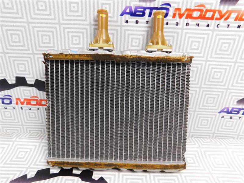 Радиатор печки Nissan Sunny B15