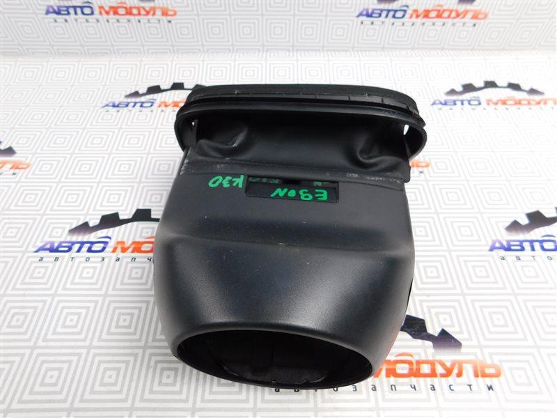 Кожух рулевой колонки Bmw 3-Series E90 N53B30A 2010