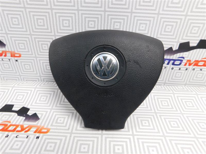 Airbag на руль Volkswagen Tiguan 5N1 CAW