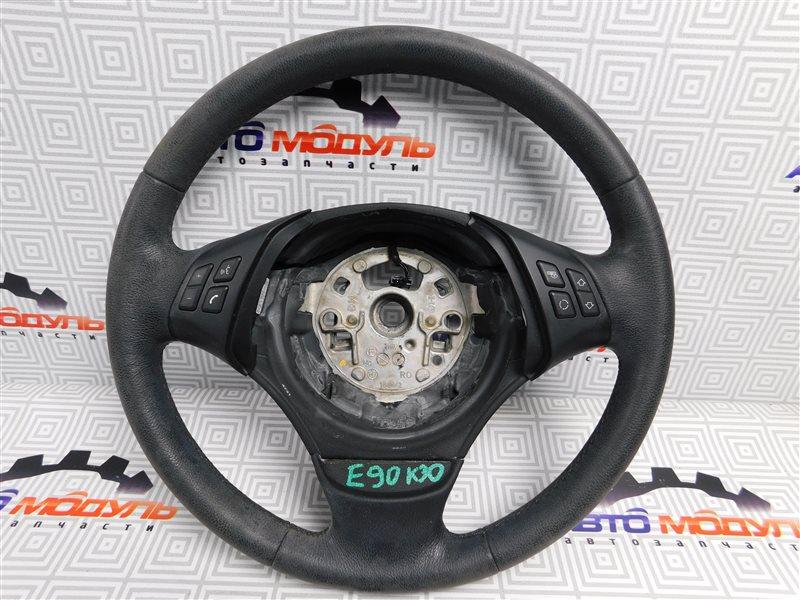 Руль Bmw 3-Series E90 N53B30A 2010