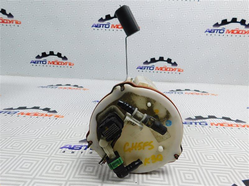 Топливный насос Mazda Atenza GHEFP L8-VE