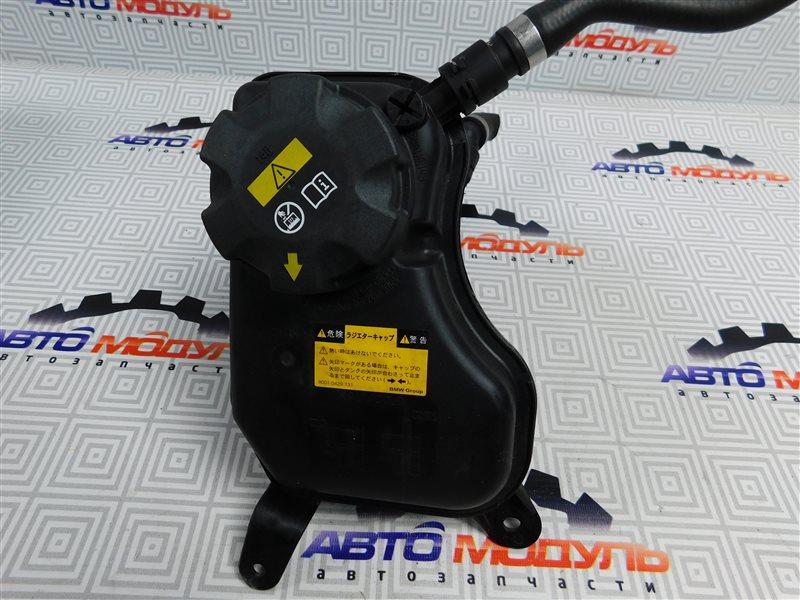 Бачок расширительный Bmw 3-Series E90 N53B30A 2010