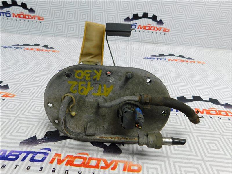 Топливный насос Toyota Carina AT190 4A