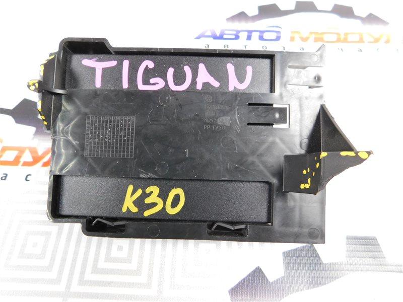 Блок комфорта Volkswagen Tiguan 5N1 CAW