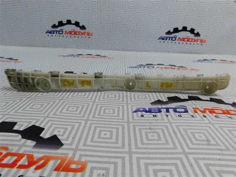 Крепление бампера Mitsubishi Outlander CW5W-0009588 4B12 2005 заднее левое