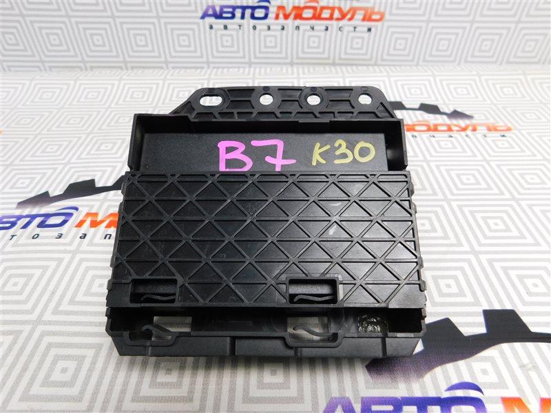 Блок комфорта Volkswagen Passat B7 CAX 2011