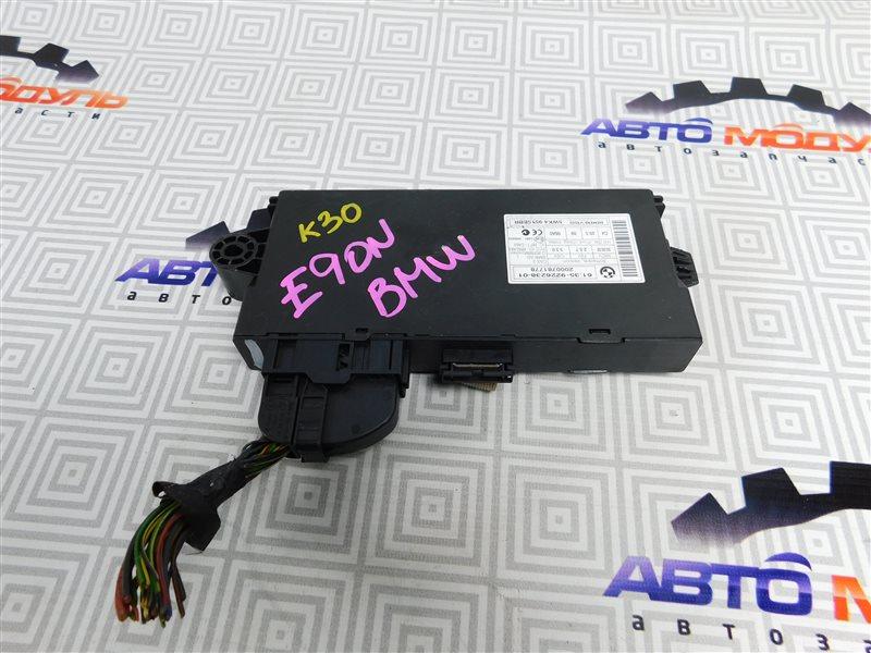 Блок управления Bmw 3-Series E90 N53B30A 2010
