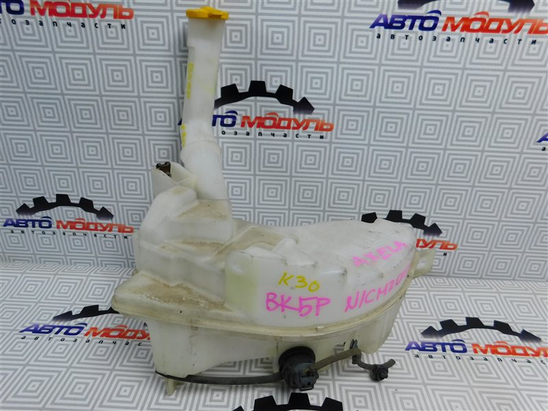 Бачок омывателя Mazda Axela BK5P