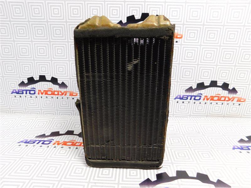 Радиатор печки Toyota Corolla AE91 5A-FE