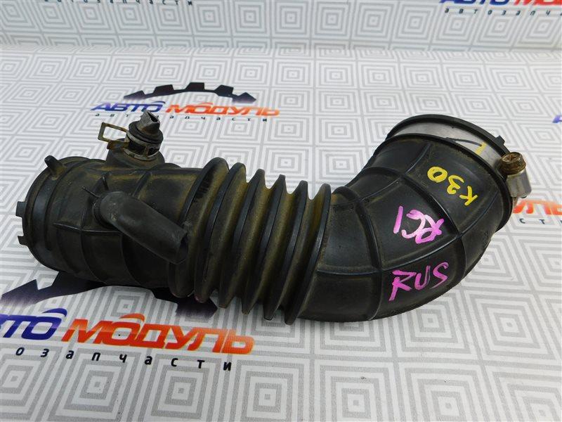 Патрубок воздушн.фильтра Honda Step Wagon RG1 K20A