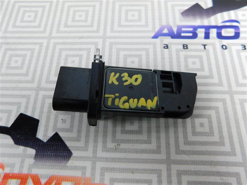 Дмрв Volkswagen Tiguan 5N1 CAW