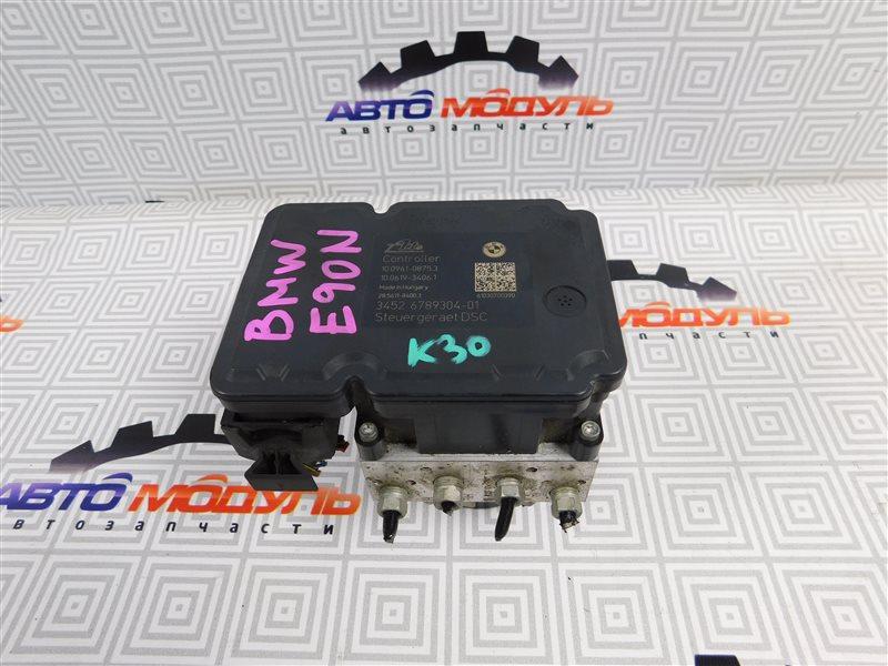 Блок abs Bmw 3-Series E90 N53B30A 2010