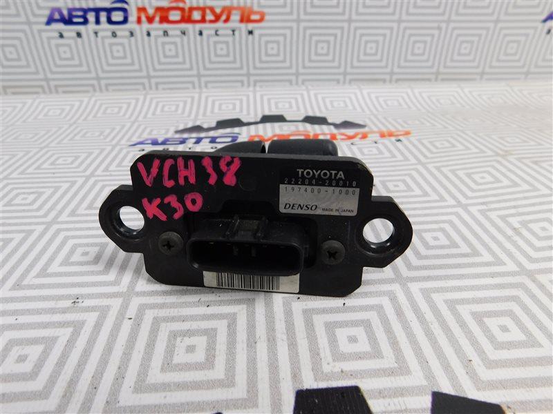 Дмрв Toyota Grand Hiace VCH38 5VZ