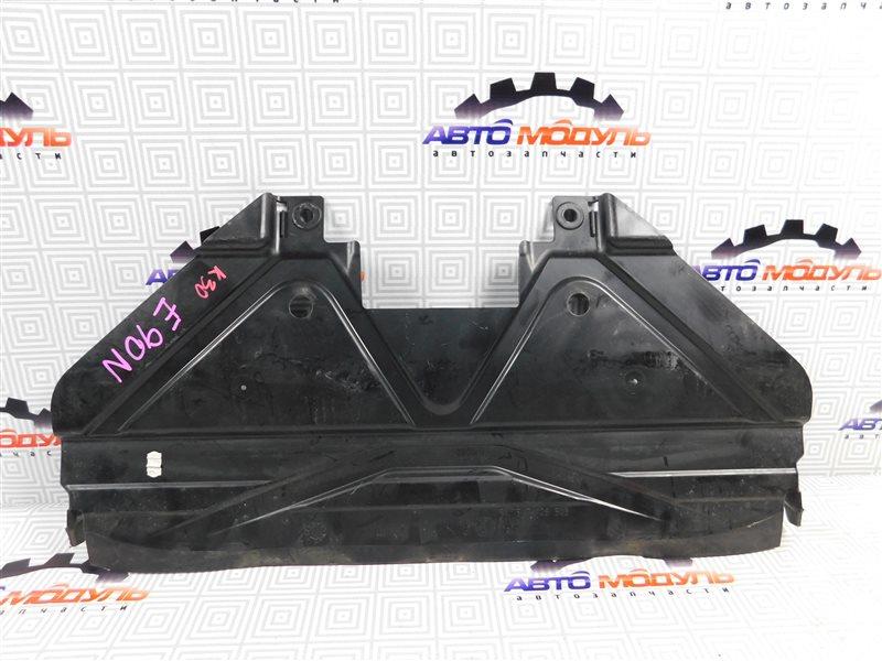 Защита двигателя Bmw 3-Series E90 N53B30A 2010