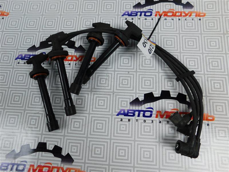 Провода высокого напряжения Nissan Cube Z10 CG10