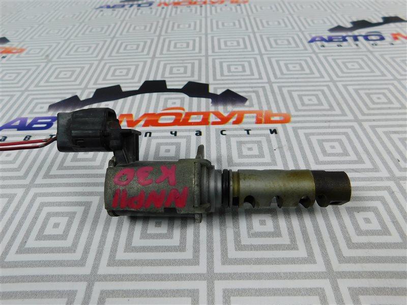 Клапан vvt-i Toyota Porte NNP10 1NZ