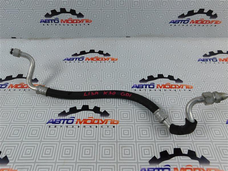 Трубки кондиционера Honda Fit GD1 L13A
