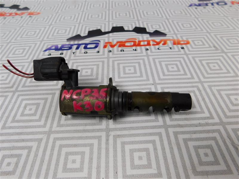 Клапан vvt-i Toyota Bb NCP30 1NZ
