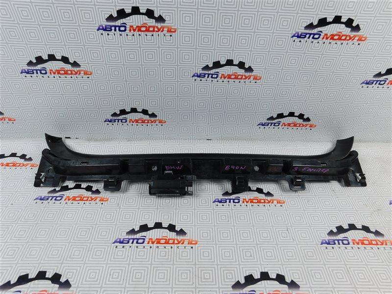 Крепление бампера Bmw 3-Series E90 N53B30A 2010 заднее