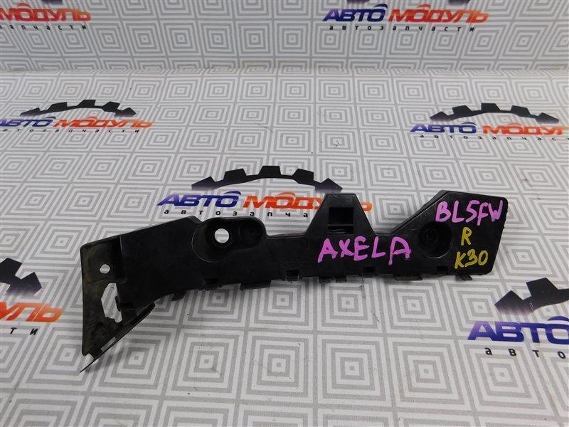 Крепление бампера Mazda Axela BL3FW заднее правое