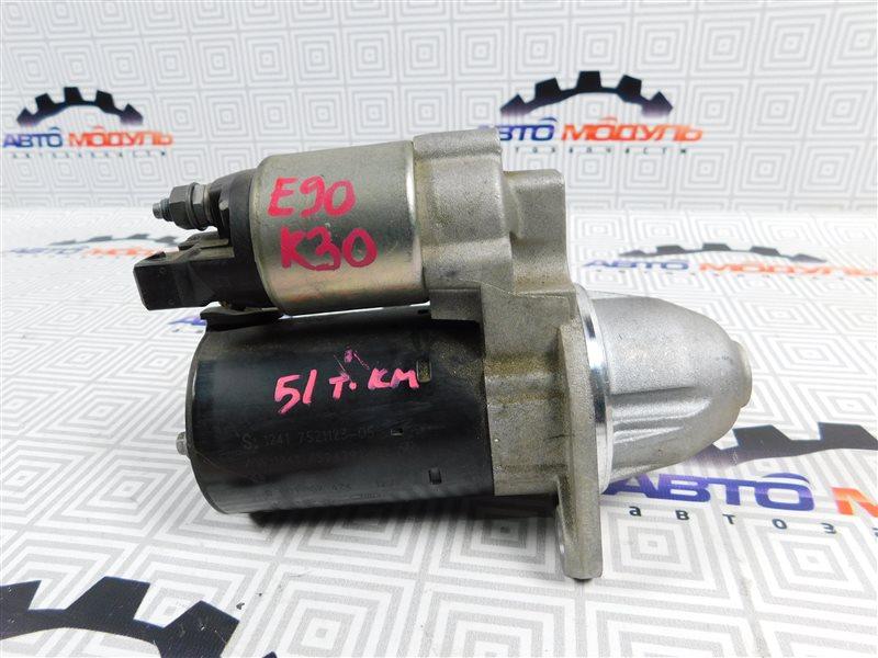 Стартер Bmw 3-Series E90 N53B30A 2010