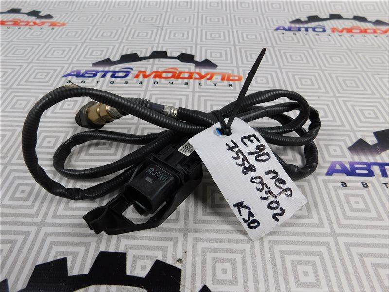 Датчик кислородный Bmw 3-Series E90 N53B30A 2010 передний верхний