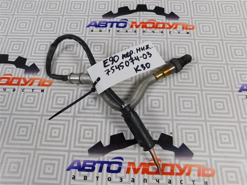Датчик кислородный Bmw 3-Series E90 N53B30A 2010 передний нижний
