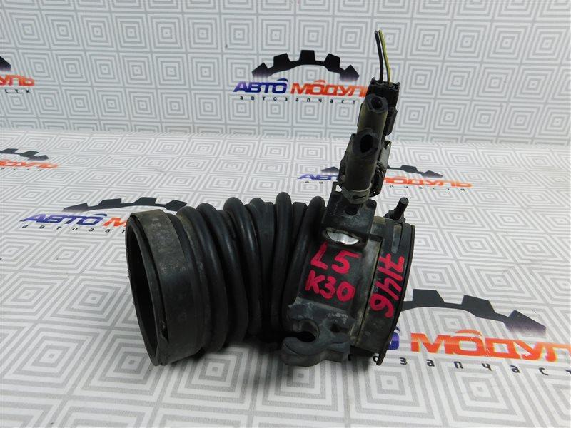 Патрубок воздушн.фильтра Mazda Atenza GH5FS L5-VE