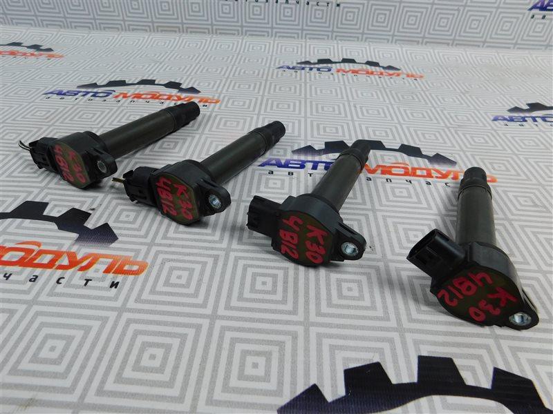 Катушка зажигания Mitsubishi Outlander CW5W-0009588 4B12 2005