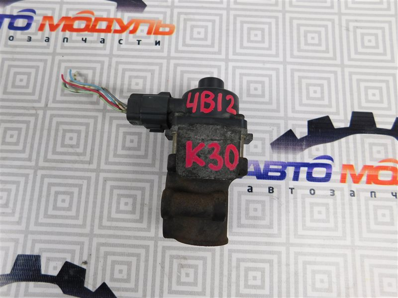 Клапан egr Mitsubishi Outlander CW5W-0009588 4B12 2005