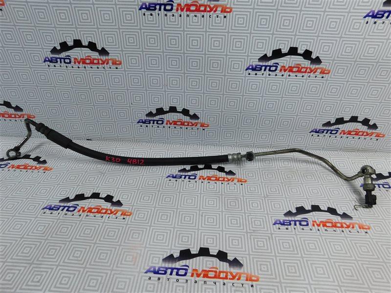 Шланг гидроусилителя Mitsubishi Outlander CW5W-0009588 4B12 2005