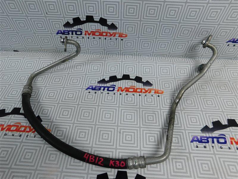 Трубки кондиционера Mitsubishi Outlander CW5W-0009588 4B12 2005