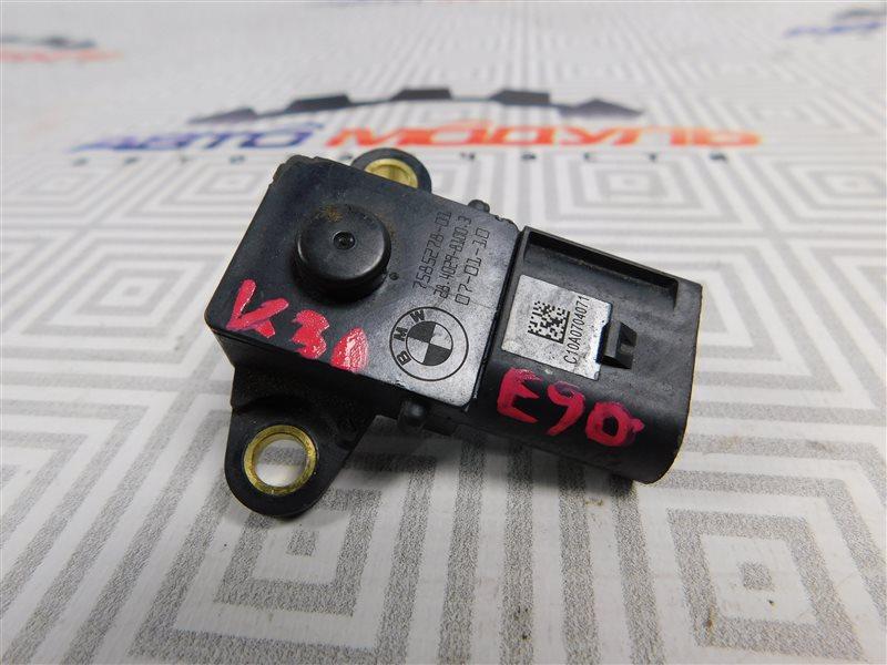 Датчик абсолютного давления Bmw 3-Series E90 N53B30A 2010
