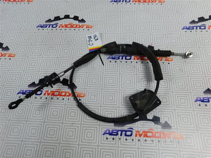 Трос переключения акпп Mitsubishi Lancer X CY4A-0103127 4B11 2007