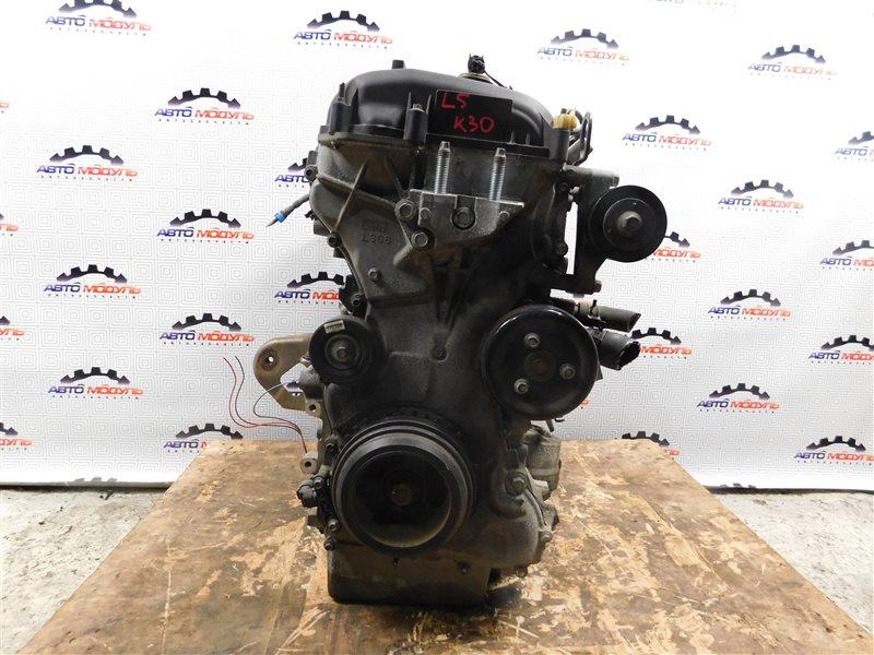 Двигатель Mazda Atenza GH5AP L5-VE