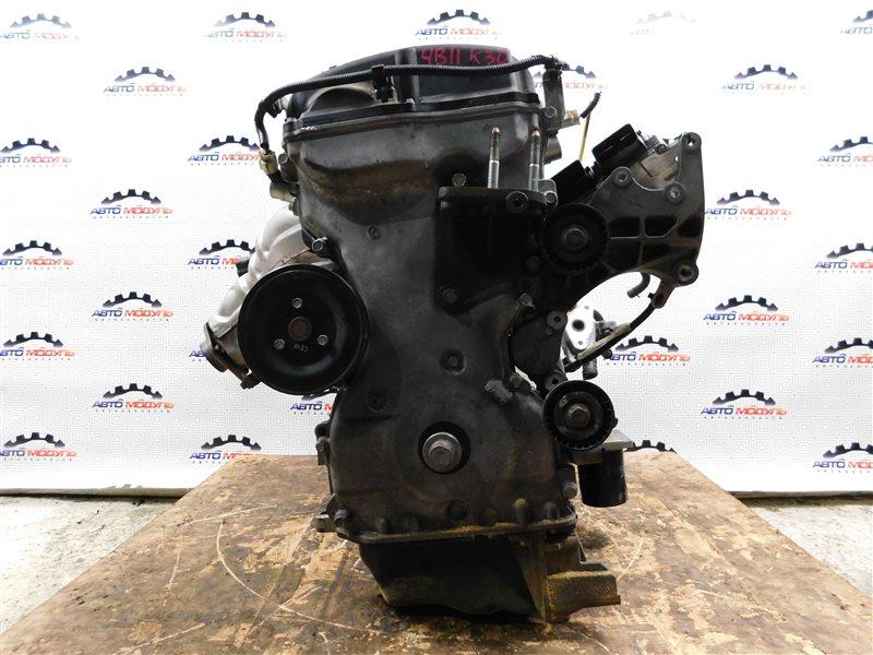 Двигатель Mitsubishi Lancer X CY4A-0103127 4B11 2007