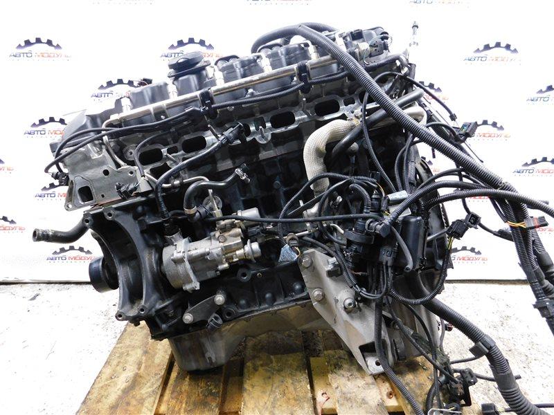 Двигатель Bmw 3-Series E90 N53B30A 2010