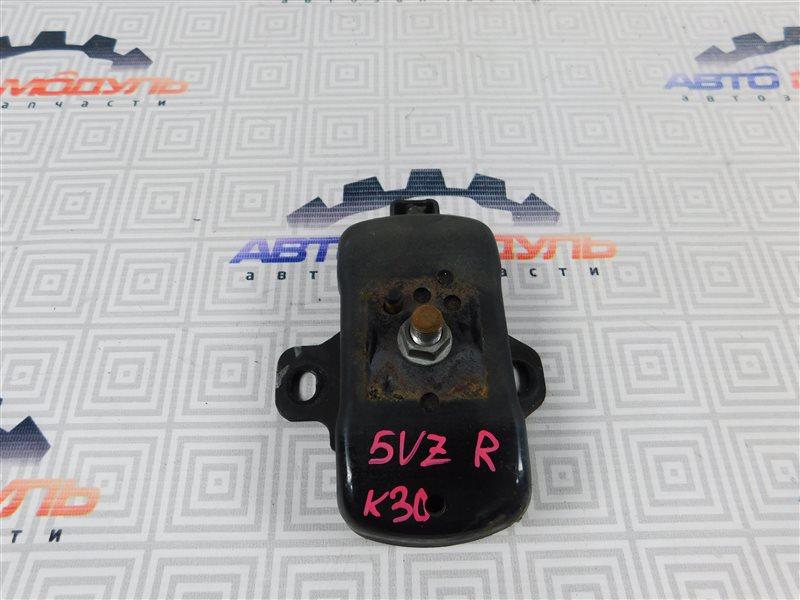 Подушка двигателя Toyota Grand Hiace VCH10 5VZ передняя правая